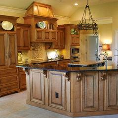 BTJ Cabinet Door Makers - Gastonia, NC, NC, US