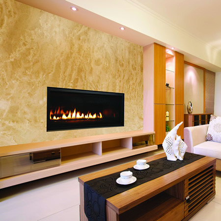 A wide range of industry leading gas fireplaces