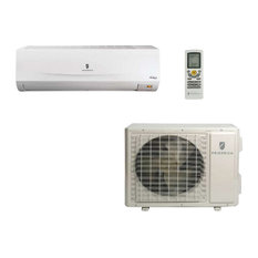 """34"""" Wall-Mounted Ductless Split System"""