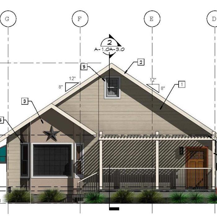 Alta Loma Whole House Remodel
