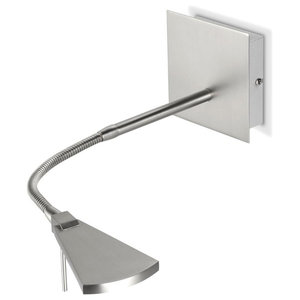 Nec LED Swing Arm Wall Light