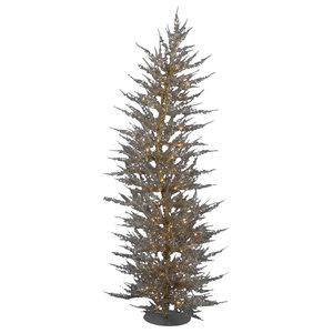 Vickerman 18 Vienna Twig Artificial Christmas Tree 20