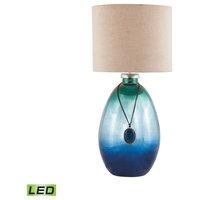 Kingfisher Led Table Lamp
