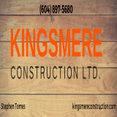 Kingsmere Construction Ltd's profile photo