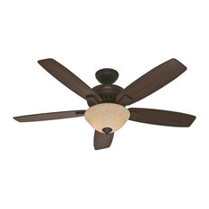 Large ceiling fans houzz hunter fan company hunter large room ceiling fan with light and remote x 67135 mozeypictures Image collections