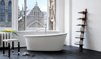 Tulip Bathtub BTP01