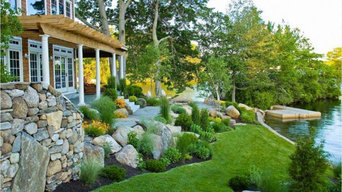 Company Highlight Video by Sallie Hill Design, Landscape Architect