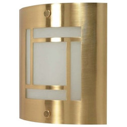 Fabulous Contemporary Wall Sconces by Build