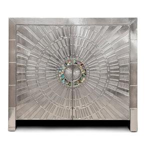 Talitha Cabinet, Nickel