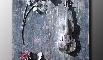3D Art Painting for sale by Anna Bulka