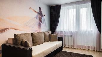 Квартира на Чудновского