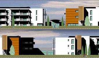 projet de résidence séniore à Pfastatt