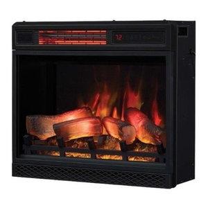 Classic Flame 23″ 3D Electric Fireplace Insert 23II042FGL