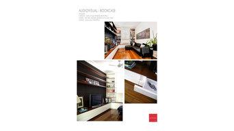 Audiovisual - Bookcase - Balmain