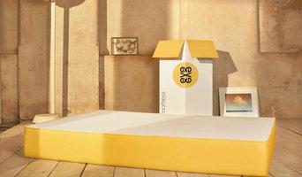 The eve mattress