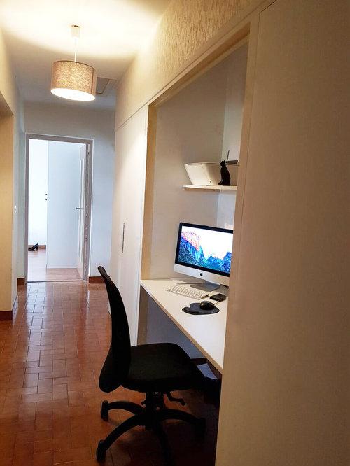 am nagement d 39 un bureau et de la chambre de mes enfants. Black Bedroom Furniture Sets. Home Design Ideas