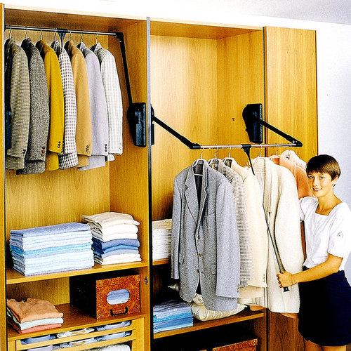 LED Closet Rod Light Kit   Products