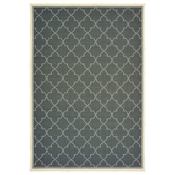 Mediterranean Outdoor Rugs by Newcastle Home