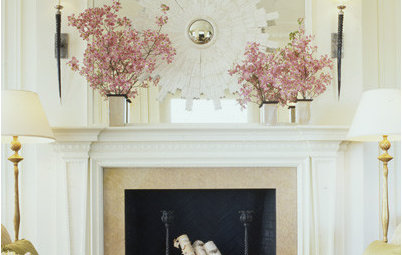 10 Inspired Ways to Refresh Your Mantel Now