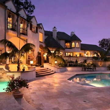Floridian Luxury Mansions