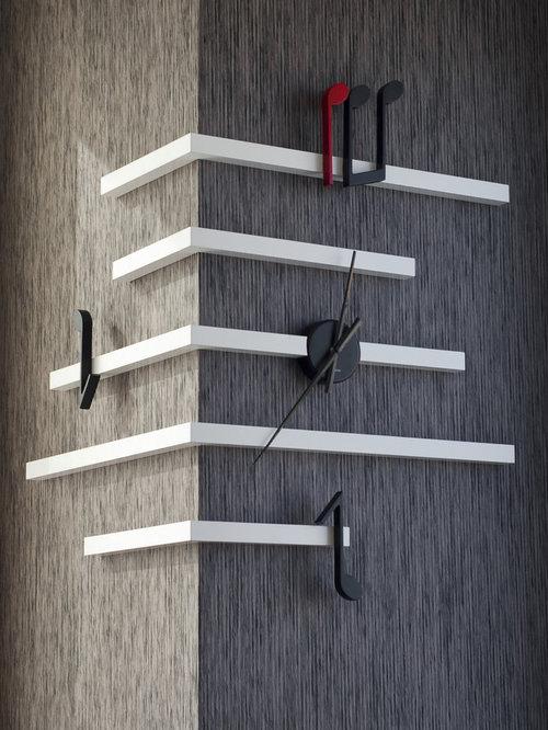 Perla Vista Residence - Clocks