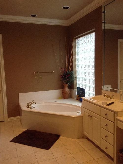 Opulent Master Bathroom Remodel