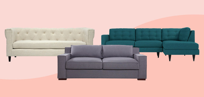 Whether Youu0027re Looking To Conserve Resources Or Youu0027ve Been Saving Up For  The Perfect Sectional, Thereu0027s A Sofa Here To Fit Your Plan.