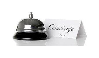 Corporate concierge