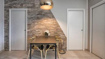 Ristrutturazione appartamento in pre-collina a Torino