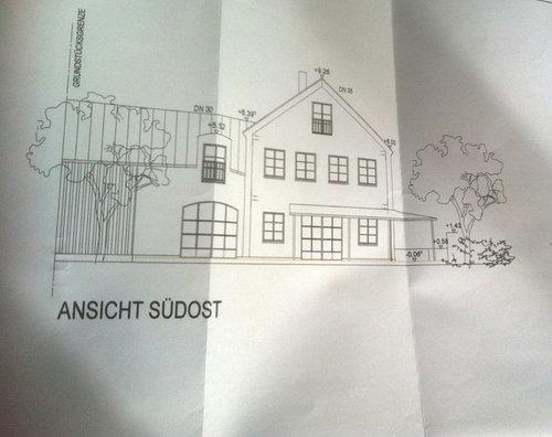 Fenster Und Fassadenfarbe