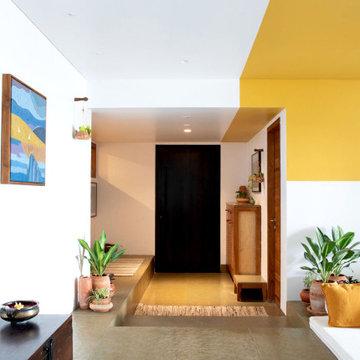 The Art Corridor