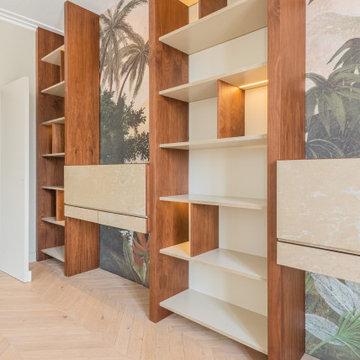 Appartement de 140 m2 à Paris 7ème