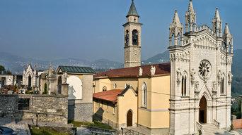 Chiesa parrocchiale di San Lorenzo Martire, Capizzone (BG)