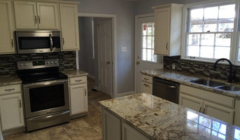 Thomasville Small Kitchen Remodel
