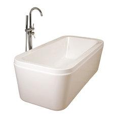 Batz Freestanding Bath