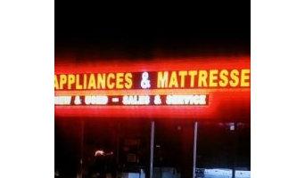 Budget Appliance & Mattresses