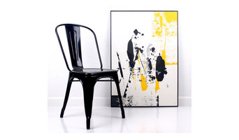 """Poster """"Play"""" 70 x 100 cm"""