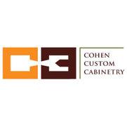 Cohen Custom Cabinetry's photo