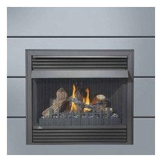 "Napoleon Grandville Vent Free Clean Face Gas Fireplace 30,000 Btu'S 36"""
