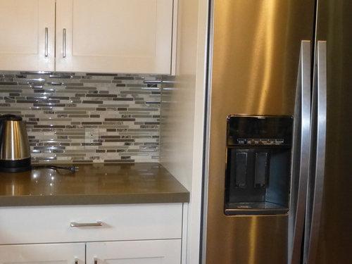Design Aspect Of Filler Strips In Kitchens