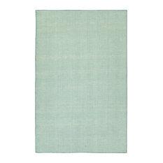 Kaleen Ziggy Collection Rug, Light Blue 8'x10'