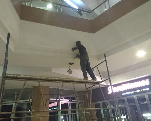 Electrical Installations and Repairs - Home Improvement