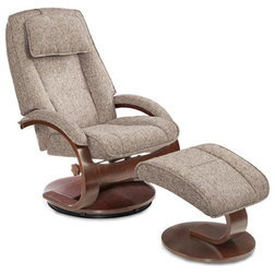 Contemporary Recliner Chairs by MAC MOTION CHAIRS