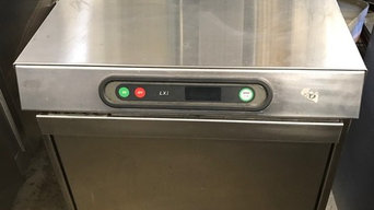 Refrigeration and Commercial Appliance Repair in Las Vegas