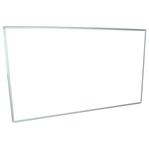 "Offex Reversible Magnetic Whiteboard Accessories, Whiteboard for 72""x40"""
