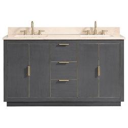 Modern Bathroom Vanities And Sink Consoles by Avanity Corp
