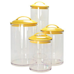 Contemporary Food Storage Containers by Reston Lloyd