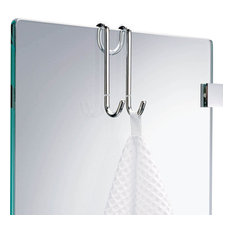 Harmony 206 Hang Up Hook for Shower Cabins in Chrome