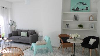 Location de mobiliers et d'accessoires