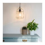 Pendant Lamp Frame B Gold